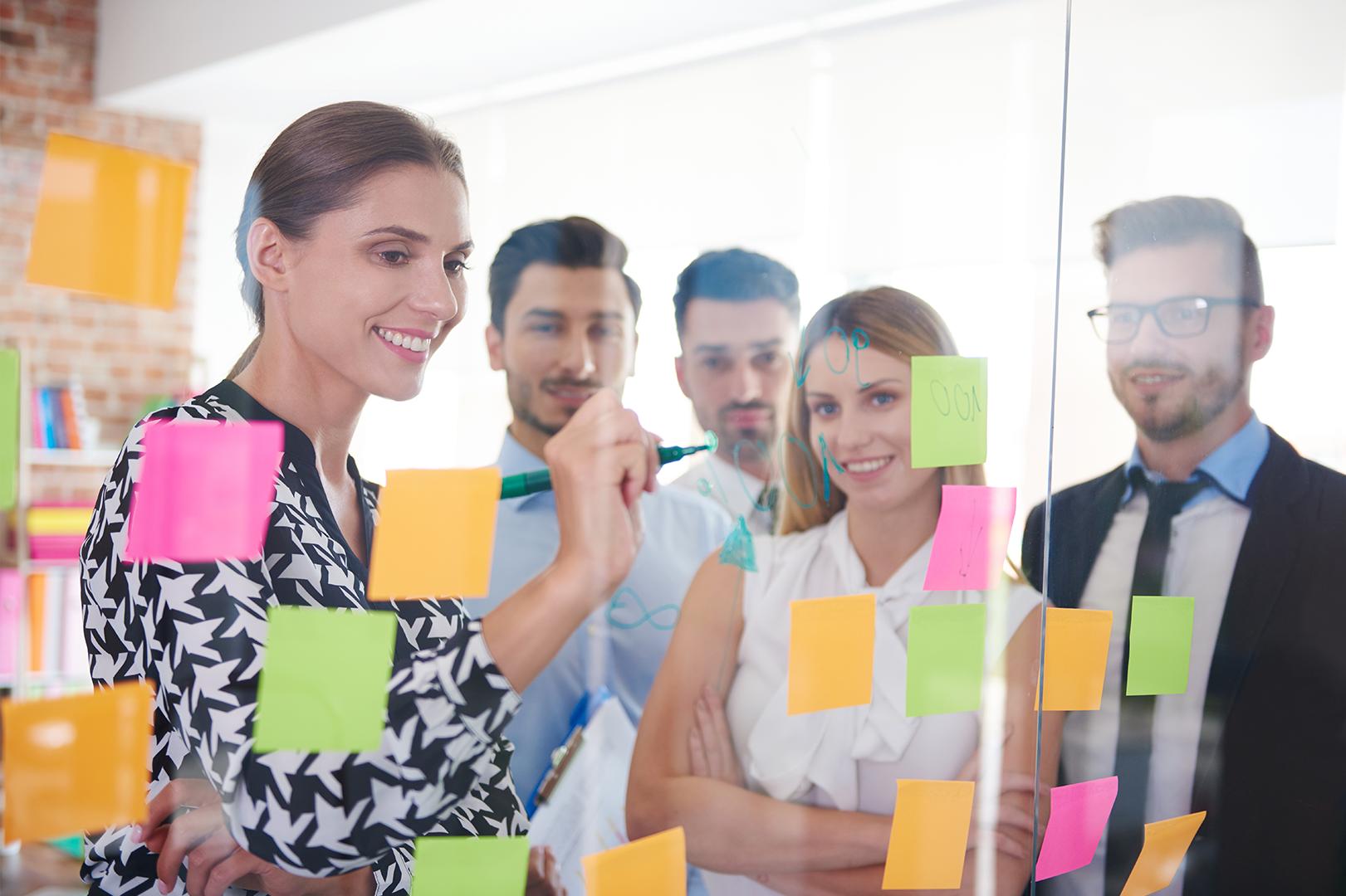 Como criar um ambiente de trabalho saudável para os colaboradores?